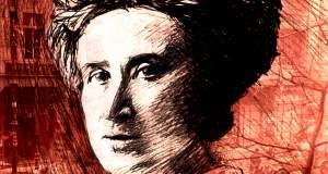 «Η κραυγή της Ρόζας Λούξεμπουργκ»