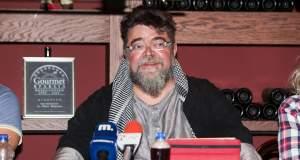 Το σχόλιο του Σταμάτη Κραουνάκη για τον Σάκη Ρουβά: «Τη Ρουβοσύνη μην την Κλαις»