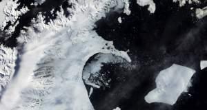 Γιγάντια πλάκα πάγου 12.000 ετών θα εξαφανιστεί μέχρι το 2020