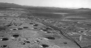 O μύθος της Area 51