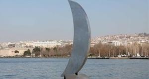 Θεσσαλονίκη: Επίθεση εθνικιστών κατά... γλυπτού