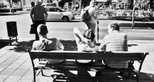 «Ταξίδι στο Χρόνο, Άνθρωπος»: Ένα φωτογραφικό οδοιπορικό στη Ρουμανία