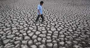 Oxfam: Η κλιματική αλλαγή βυθίζει την ανθρωπότητα στην πείνα