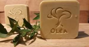 Olea Handmade Soaps: Το ελληνικό χειροποίητο σαπούνι βγαλμένο απ' τη φύση