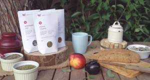 Tzekos Organic Herbs: Ένα μικρό κομμάτι φύσης στην πόρτα μας