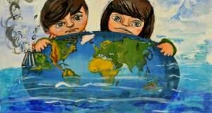 UNICEF: Τα παιδιά θα σηκώσουν το κύριο βάρος της κλιματικής αλλαγής