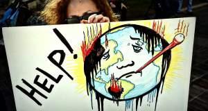 Πώς η κλιματική αλλαγή γεννά νέες μορφές πολέμου