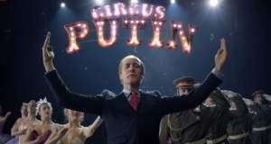 Ένα βίντεο - παρωδία με τα «κατορθώματα» του Πούτιν τρελαίνει το διαδίκτυο [ΒΙΝΤΕΟ]
