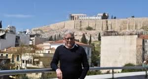 Φαμπρ: Δεν ήταν δυνατό να δουλέψω με πλήρη ελευθερία στην Ελλάδα