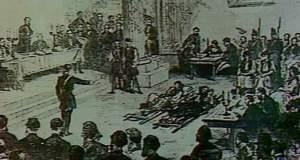 Σφαγή του Δήλεσι: Οι λησταί στα πρόθυρα των Αθηνών