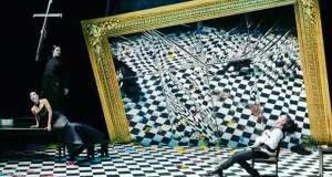Tvxs Κριτική: «Ταρτούφος ή Οι απατεώνες» του Μολιέρου στο Θέατρο «Κιβωτός»