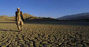Μη κατοικήσιμη η Μέση Ανατολή έως το τέλος του αιώνα λόγω κλιματικής αλλαγής;