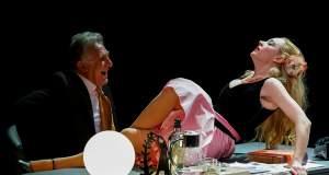 Tvxs Κριτική: «Fuga» του Τζόρντι Γκαλθεράν στο Θέατρο «Olvio»