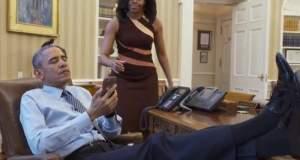 Τι θα κάνει ο Ομπάμα μόλις φύγει από τον Λευκό Οίκο
