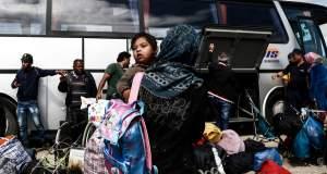 Κυρίτσης: Η ιστορία της Ειδομένης έχει τελειώσει