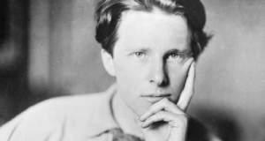 Ρούπερτ Μπρουκ: Ο ποιητής που θαφτηκε στη Σκύρο
