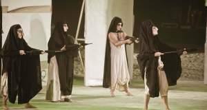 TVXS Κριτική: «Τα Παραβάν» του Ζαν Ζενέ στο Θέατρο «Πειραιώς 260» (Φεστιβάλ Αθηνών)