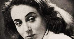 Έλλη Λαμπέτη, ένα υπέροχο πλάσμα, μια σπουδαία ηθοποιός