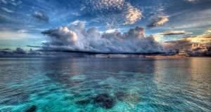 Οι ωκεανοί αρρωσταίνουν από την υπερθέρμανση του πλανήτη
