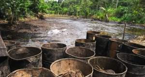 Πετρέλαιο μέσα από τον Αμαζόνιο βγάζει ο Ισημερινός