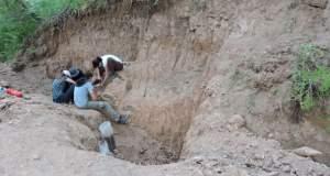 Στη... «ζούγκλα» της Εύβοιας ψάχνουν για ρινόκερους, καμηλοπαρδάλεις, αντιλόπες, γαζέλες