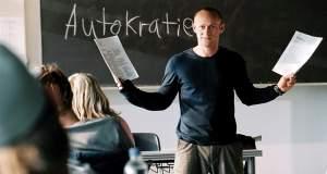 Παγκόσμια Ημέρα Εκπαιδευτικών: Ο Καθηγητής στον Κινηματογράφο