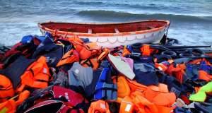«Το προσφυγικό και οι προκλήσεις του για το νησί της Λέσβου» – Συνέντευξη Τύπου στο Ευρωκοινοβούλιο