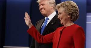 Οι περιπέτειες του Ντόναλντ Τραμπ και της Χίλαρι Κλίντον που δεν κατεβαίνουν για πρόεδροι [BINTEO]