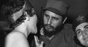 Φιντέλ Κάστρο: «Ο άντρας με τις 35.000 γυναίκες»