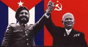Οι σχέσεις Κάστρο - Σοβιετικής Ένωσης δεν ήταν πάντοτε ρόδινες