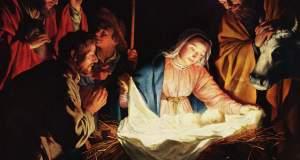 Γιατί γιορτάζουμε τα Χριστούγεννα 25 Δεκεμβρίου;