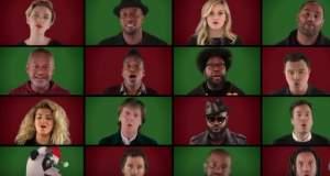 Οι αστέρες του Χόλιγουντ μας εύχονται «Χρόνια Πολλά» [ΒΙΝΤΕΟ]