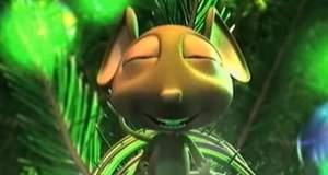 «Το ποντικάκι που ήθελε να αγγίξει ένα αστεράκι» - Ένα υπέροχο animation
