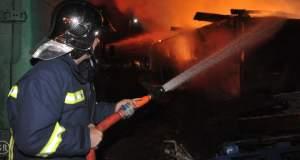 Ζάκυνθος: Νεκρός 89χρονος από πυρκαγιά στην αγροικία του