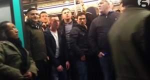 Καταδικάστηκαν για ρατσισμό τέσσερις οπαδοί της Τσέλσι [Βίντεο]
