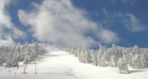 Top 5 «κρυμμένα» χιονοδρομικά της Ελλάδας
