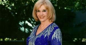 Εφυγε από τη ζωή η Κέλλυ Σακάκου, από τις πρώτες εκφωνήτριες της ΕΡΤ