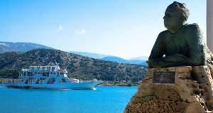 Ο ποιητής των θαλασσών, Νίκος Καββαδίας