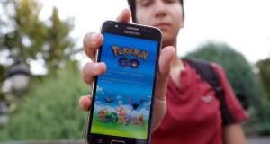 Η Κίνα απαγορεύει το Pokemon GO