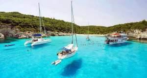 Έντεκα ελληνικές παραλίες στις 50 καλύτερες της Ευρώπης [Βίντεο]