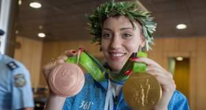 Η Άννα Κορακάκη κορυφαία αθλήτρια της σκοποβολής στον κόσμο