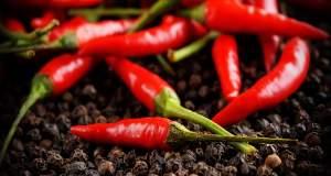 Πολλές καυτερές πιπεριές, περισσότερα χρόνια ζωής