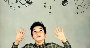 Δέκα αλήθειες για τη δυσλεξία που όλοι οι γονείς πρέπει να γνωρίζουν