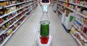 Το ρομπότ που πήρε τη δουλειά μου