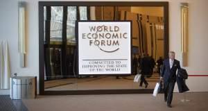 Με αφορμή τη συνάντηση της παγκόσμιας ελίτ στο Νταβός