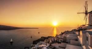 Έσπασε κάθε ρεκόρ το 2016: Πόσοι τουρίστες επισκέφτηκαν την Ελλάδα