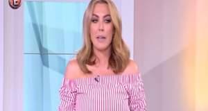 Σεξιστικό tweet Κασιδιάρη για την Τατιάνα Στεφανίδου