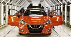 Άρχισε η παραγωγή του εντελώς νέου Nissan MICRA