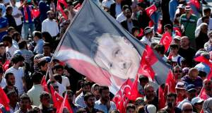 Ο Ερντογάν απέκτησε υπερεξουσίες και με το… Σύνταγμα