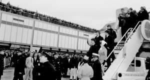 Η μέρα που οι Beatles κατέκτησαν την Αμερική [Βίντεο & Φωτογραφίες]